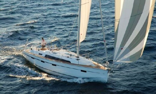 Charter The Bavaria 41 Cruising Monohull In Gothenburg, Sweden