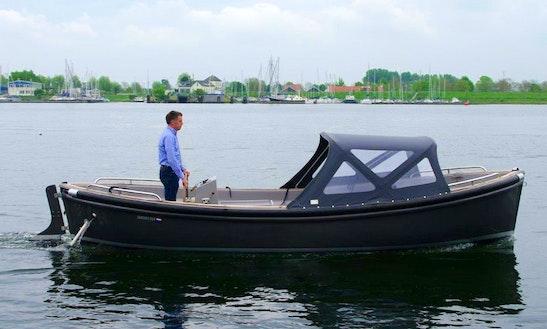 Rent Seafury 650 Kortgene In The Netherlands