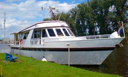 Yacht Charter In Deventer, Netherlands