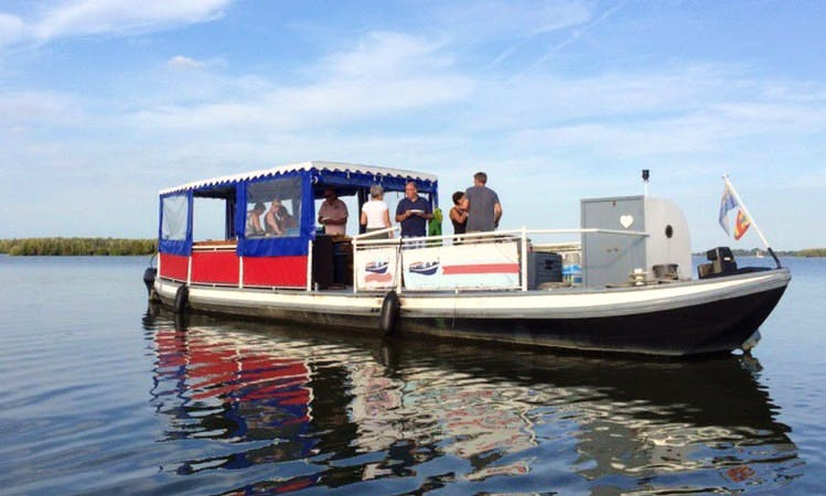 Private Boat Tours in Kampen