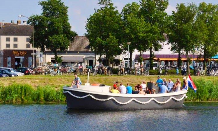Private Boat Cruises In Ermelo