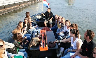 RIB Trips in Doesburg, Netherlands