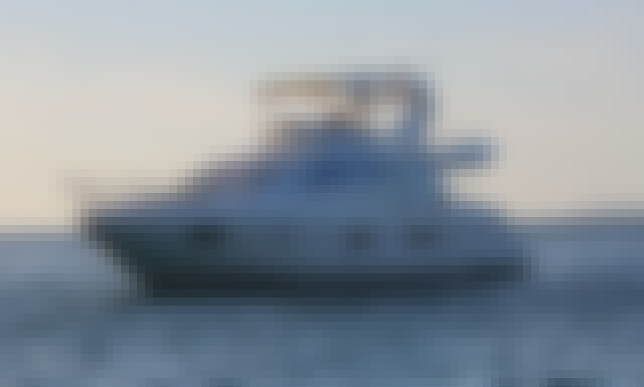 55' Azimut Private Luxury Yacht Charter