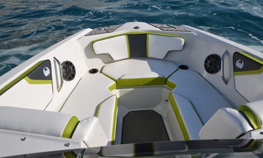 Inboard Propulsion rental in Houston, Texas