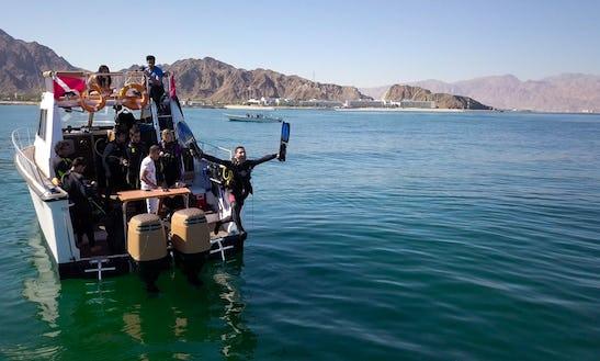 Diving For Rent In Dibba Al Fujairah