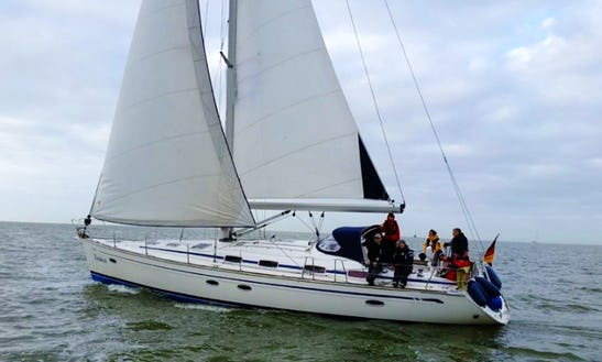 Charter 50' Taodao Bavaria Cruising Monohull In Workum, Netherlands