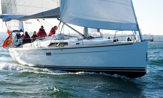 Charter Hanse 430e