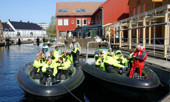 Rib Rental In Kristiansand