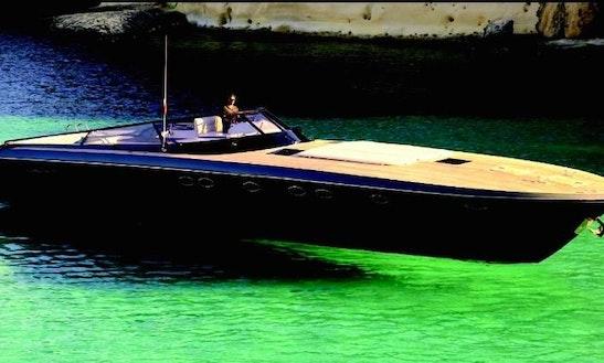 Passenger Boat Rental In Palma