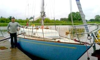 Charter Nord Cruising Monohull in Jelgava, Latvia