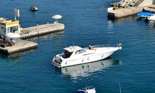Charter A Motor Yacht In Bayrut, Lebanon