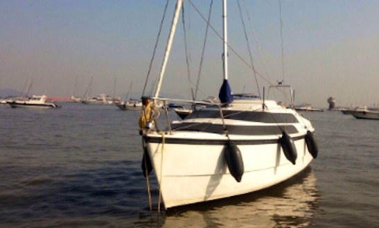 Charter A Cruising Monohull In Mumbai, India