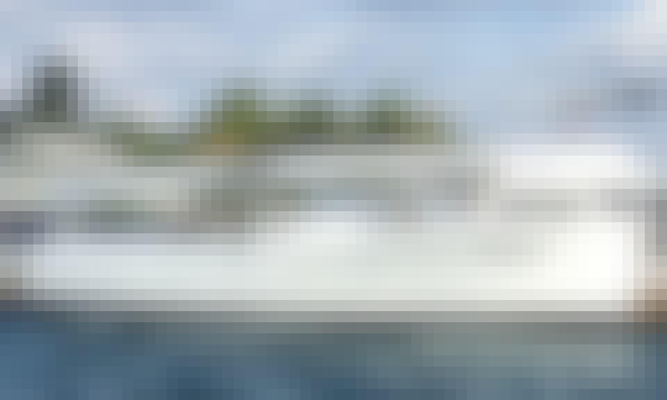 Private Catamaran Cruise in West Bay