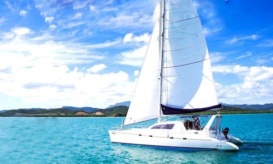 Sailing Mega Yacht Rental In Miami Beach