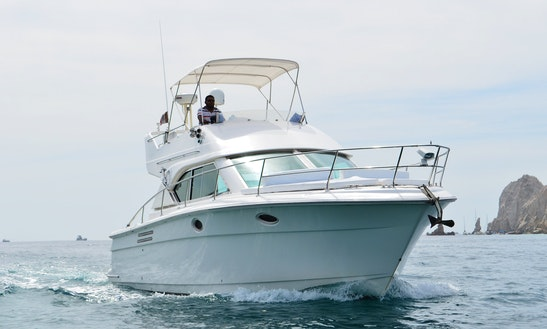 Motor Yacht Rental In Oaxaca