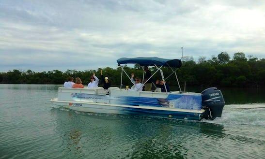 Boat Adventure Tour In Naples