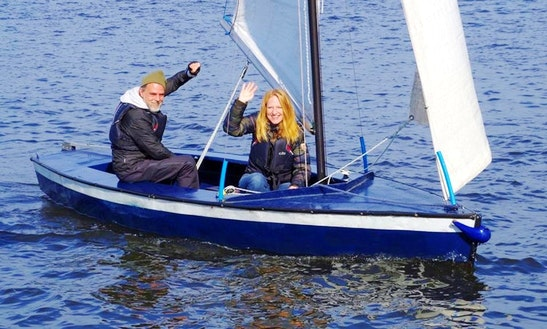 Daysailer Rental & Lessons In Hamburg, Germany