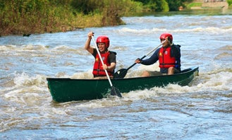 Canoe Rental and Courses in Wesenberg