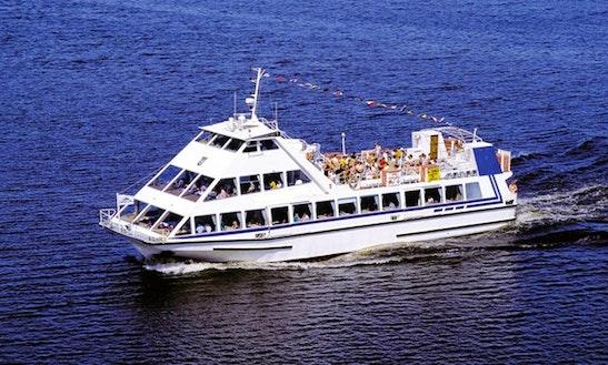 Passenger Ship Rental In Lappeenranta