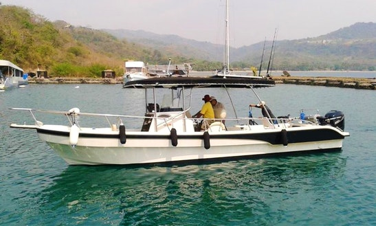 32' Center Console In Lapu-lapu City