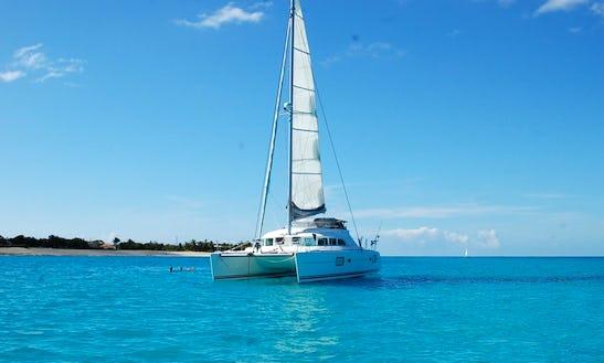 Cruising Catamaran Rental In Puerto Vallarta