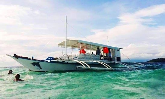 Swim, Snorkel And Cruise Like A Philippino!