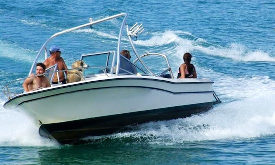 Charter A Bowrider In Ko Samui, Thailand For Up To 4 People