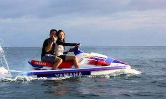 Rent a Jet Ski in Calbayog, Philippines