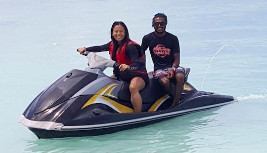 Rent This Jet Ski In Male, Maldives