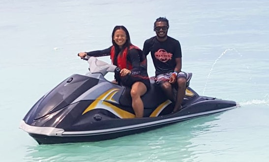 Rent This Jet Ski In Male, Maldives