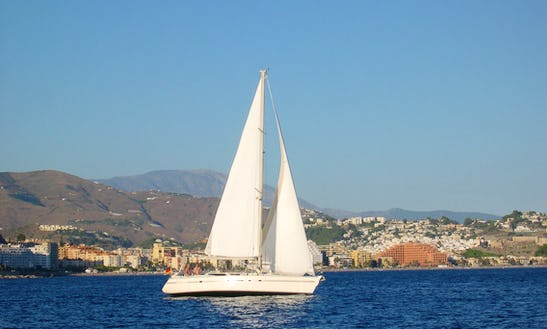 Sailigboat Rental In Almuñécar