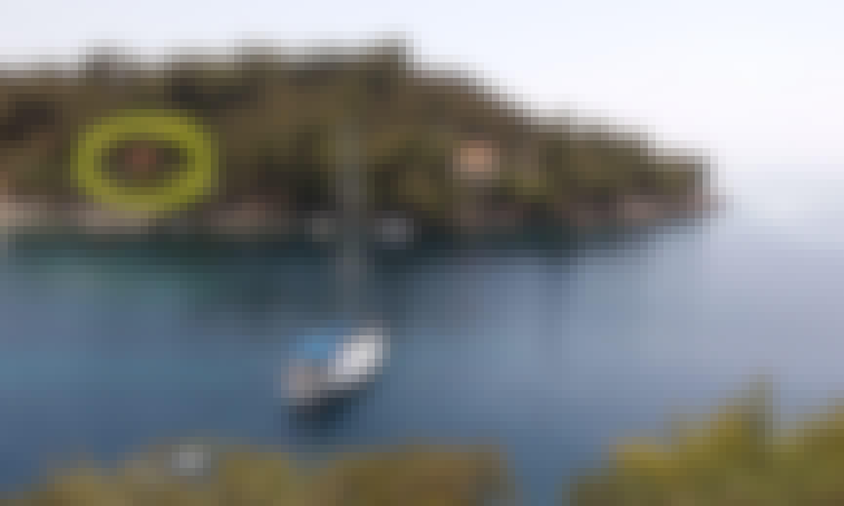 Aboard Cruising Monohull overnight trips from Split, Islands Hvar, Korcula, Vis
