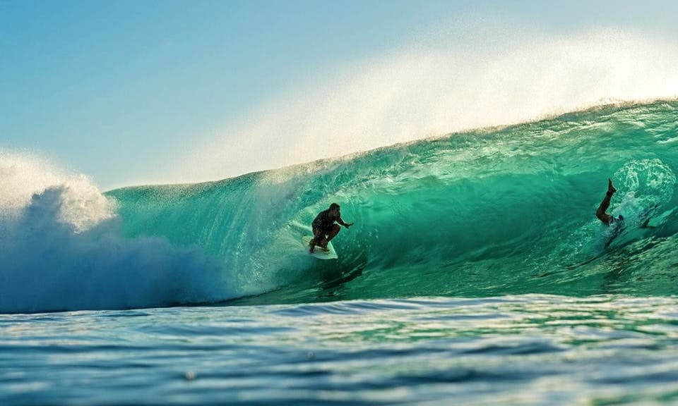 Surf School, Surf Tour and Board Rental
