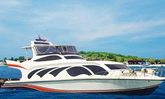 Cruise in Kuta Selatan, Bali
