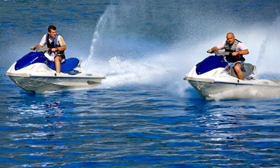 Rent A Jet Ski In Dubrovnik, Croatia