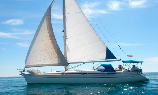 Charter 34' Bavaria 34 In Sant Antoni De Portmany, Ibiza