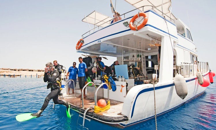 Enjoy Boat Trips in Marsa Alam, Red Sea Governorate