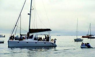 2010 Scape Catamaran Yacht In Namibia