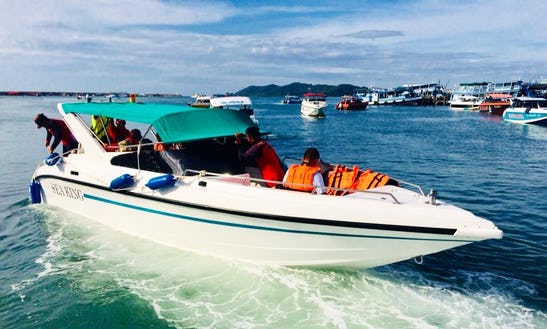 Explore Map Ta Phut, Thailand - Rent A Bowrider!