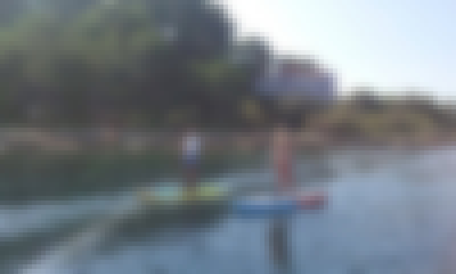 Stand up Paddle Board Rental in Split Area