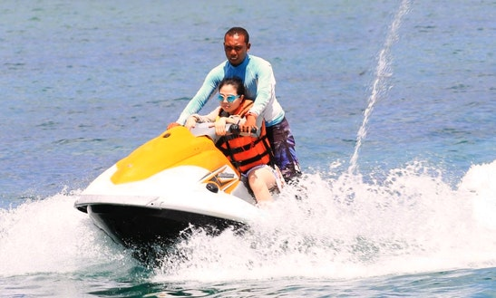 Jet Ski For Rent In Denpasar Selatan, Bali For Up To 2 People