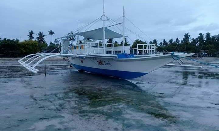 Snorkeling Boat in Lapu-Lapu City