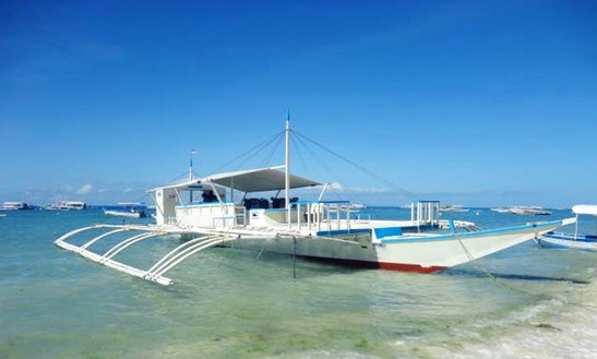 Motor Yacht Rental In Tawala Philippines