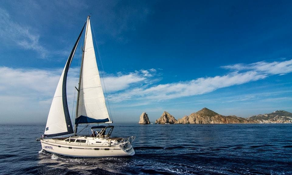 "Charter 42ft ""Synergy & Mistral"" Sailing Yacht In Cabo San Lucas, Mexico"