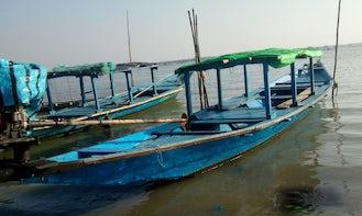 Charter a Dinghy in Satapada, Odisha
