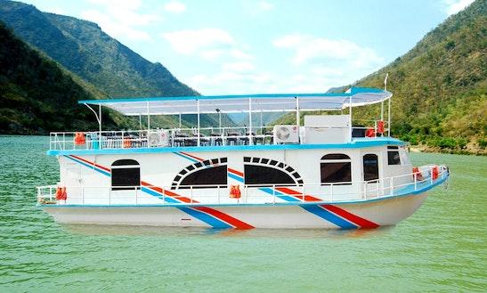 (50 Pax) Passenger Boat In Rajamahendravaram