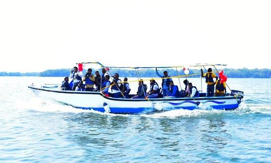 Charter A Passenger Boat In Vijayawada, Andhra Pradesh