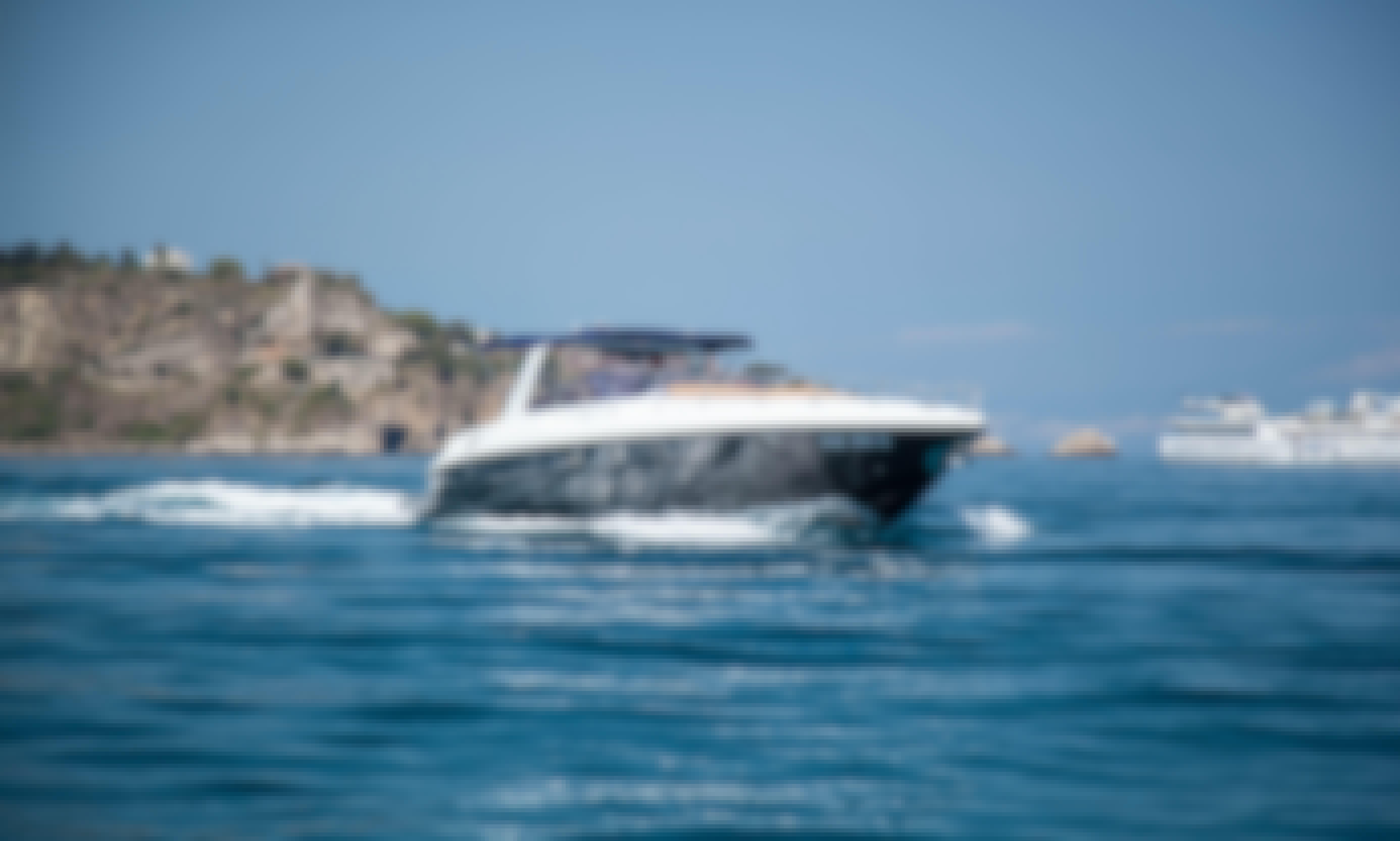 Taormina Bays Half Day - Tullio Abbate 46