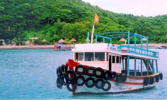 Diving Rental In Tp. Nha Trang