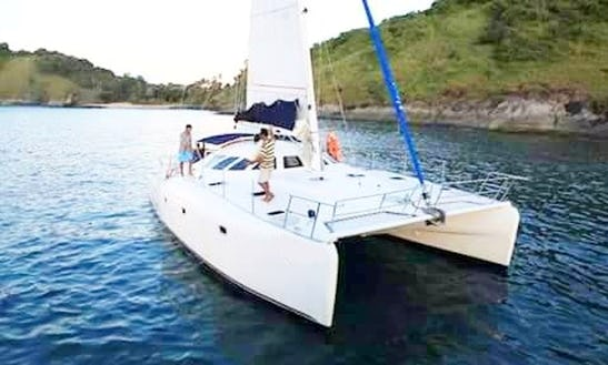 Charter A Cruising Catamaran In Tambon Chalong, Phuket